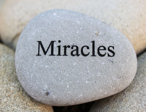 Tough Questions for Progressive Christians (IV): What about Miracles?
