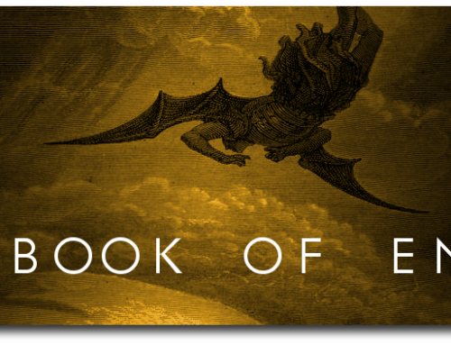Banned Books of the Bible (II): The Book of Enoch