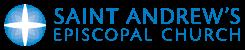 Saint Andrew's Episcopal Church Logo