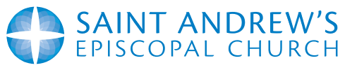 Saint Andrew's Episcopal Church Logo